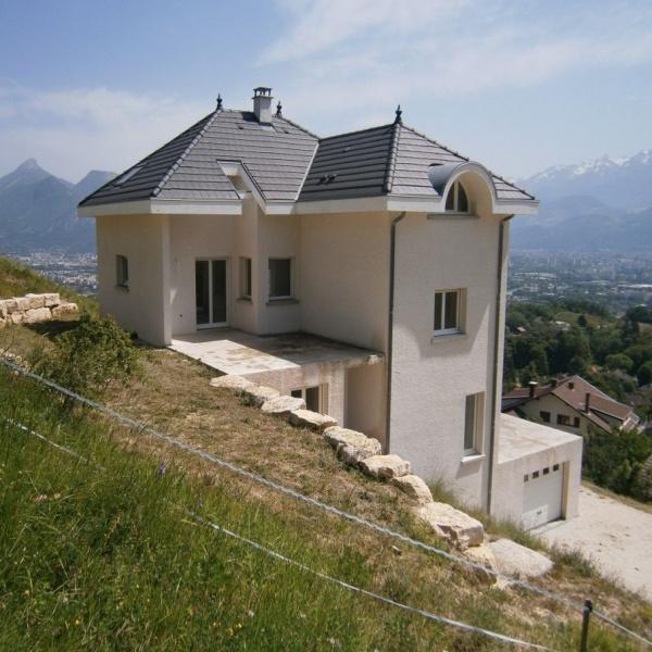 Offres de vente Maison Seyssins 38180