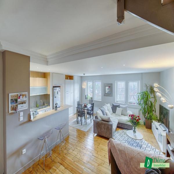 Offres de vente Duplex Corenc 38700