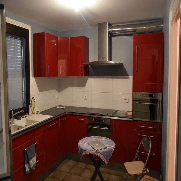 Offres de vente Appartement Corenc 38700