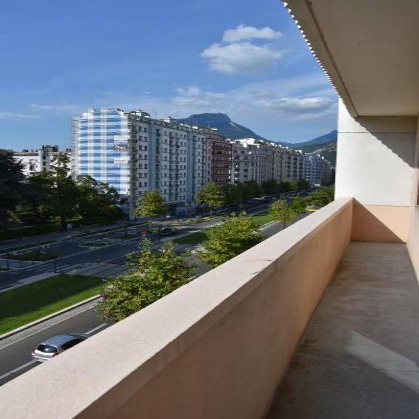 Offres de vente Appartement Grenoble 38100