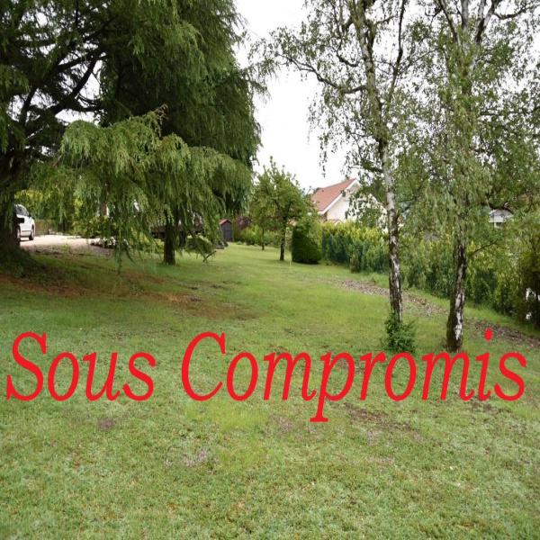 Offres de vente Terrain Biviers 38330