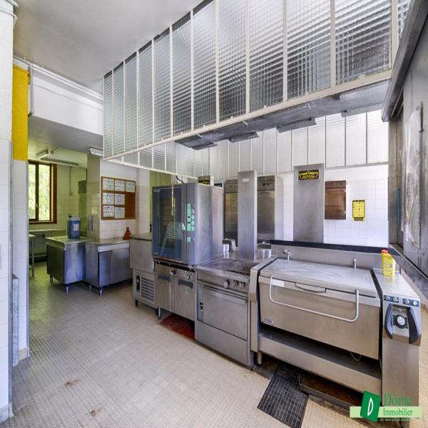 Offres de vente Propriete Saint-Pierre-de-Chartreuse 38380