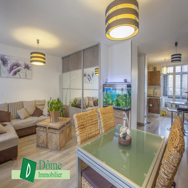 Offres de vente Appartement Saint-Martin-d'Hères 38400