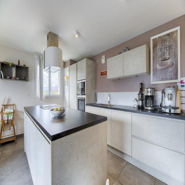 Offres de vente Appartement Montbonnot-Saint-Martin 38330
