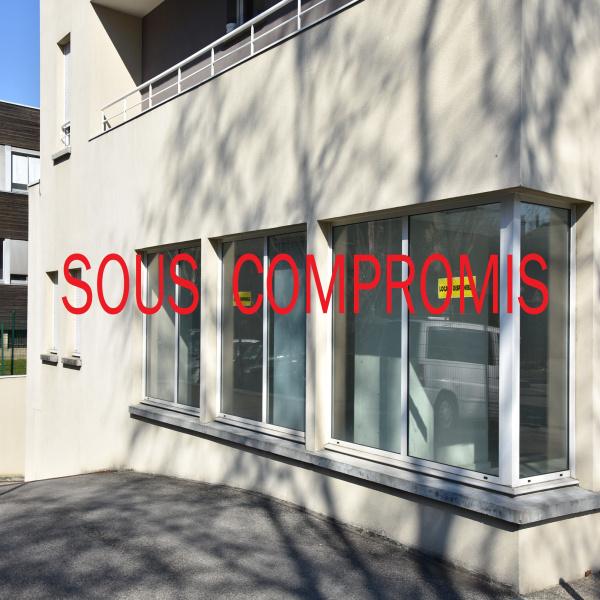 Vente Immobilier Professionnel Local commercial Grenoble 38100