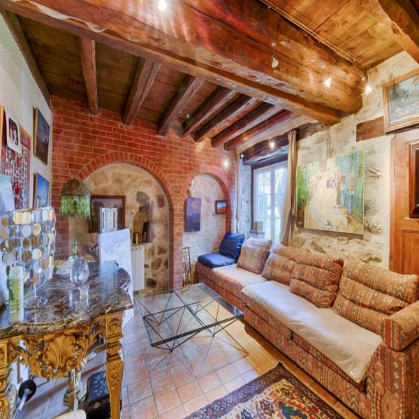 Offres de vente Maison La Combe-de-Lancey 38190