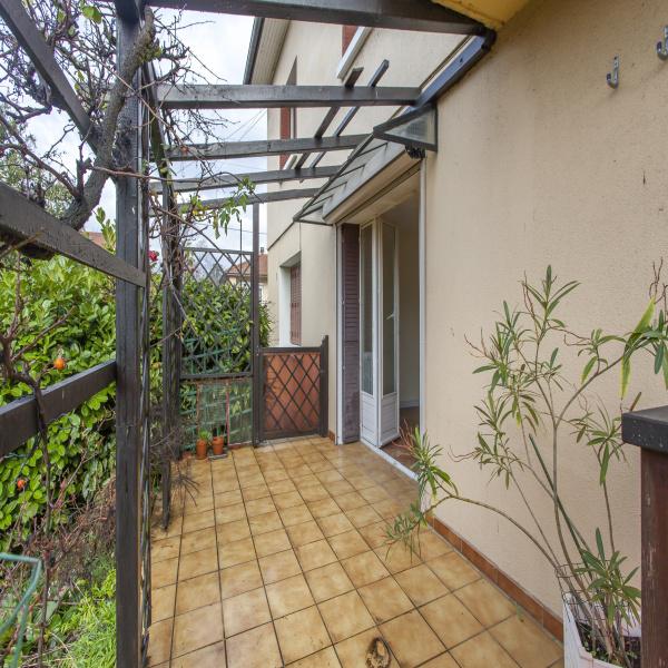 Offres de vente Maison Échirolles 38130
