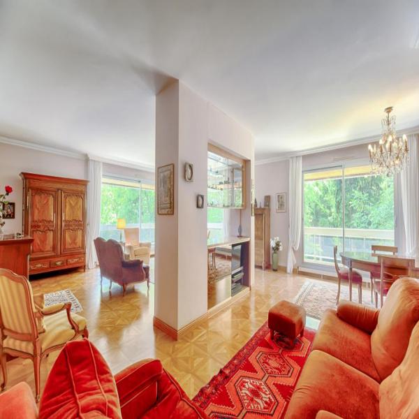 Offres de vente Appartement Meylan 38240