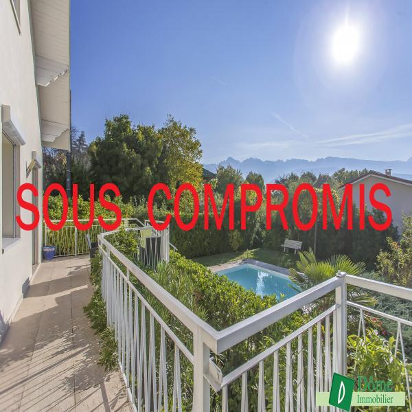 Offres de vente Maison Meylan 38240