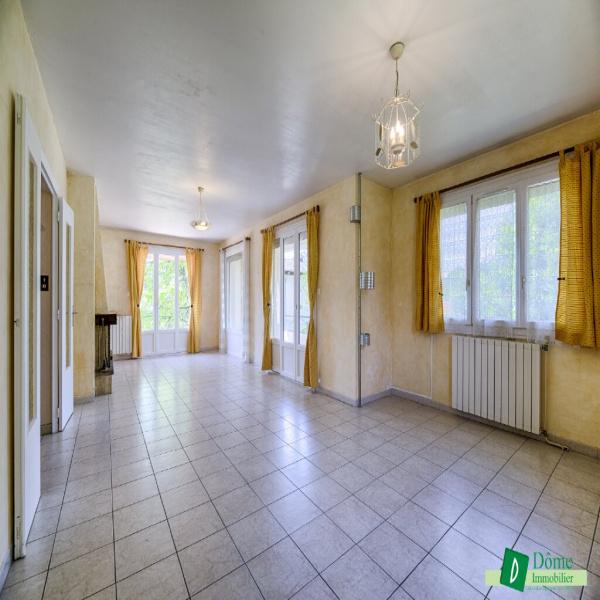 Offres de vente Maison Saint-Ismier 38330
