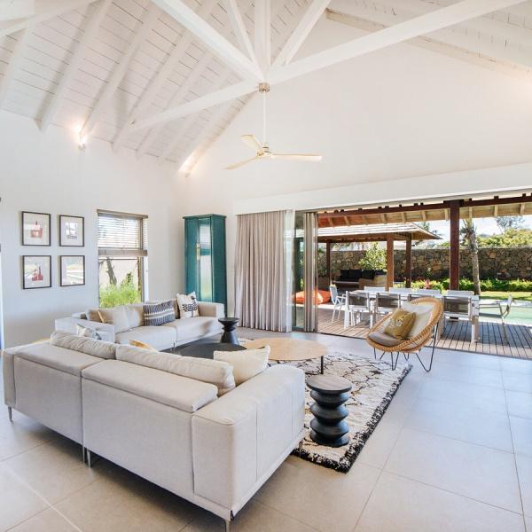 Offres de vente Villa Grand Gaube