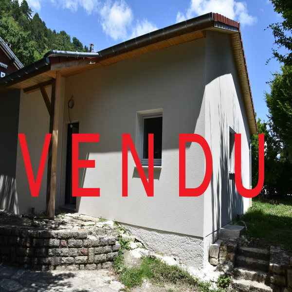 Offres de vente Maison Corenc 38700