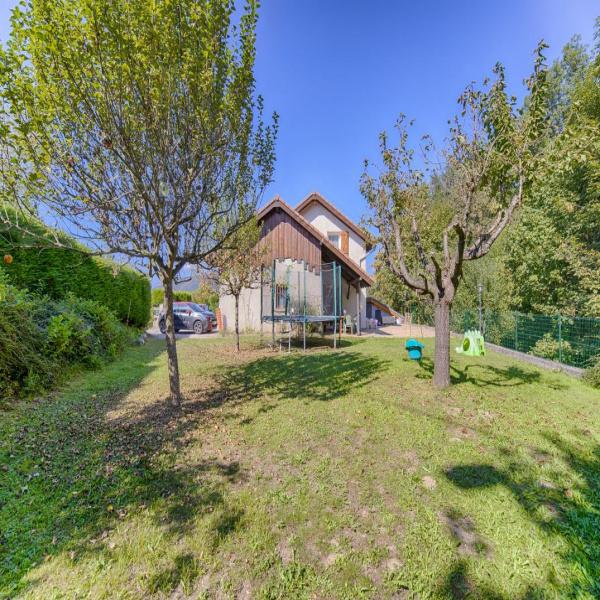 Offres de vente Maison Saint-Martin-d'Uriage 38410