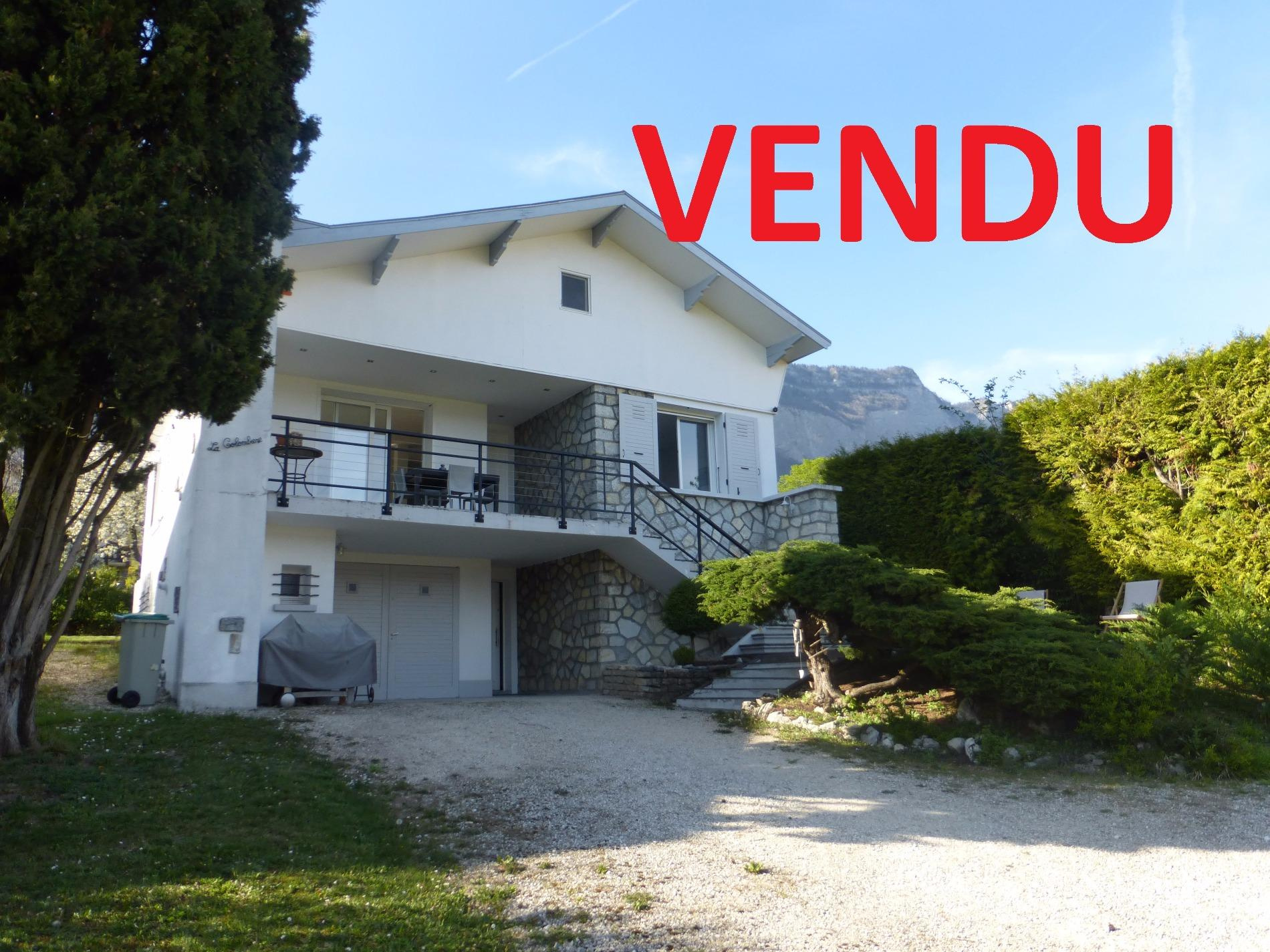 Offres de vente Maison Biviers 38330