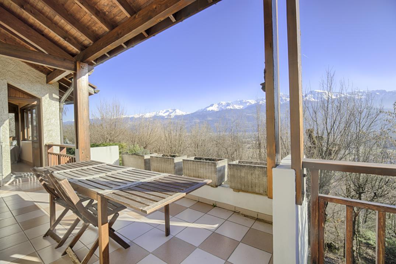 Offres de vente Maison Montbonnot-Saint-Martin 38330
